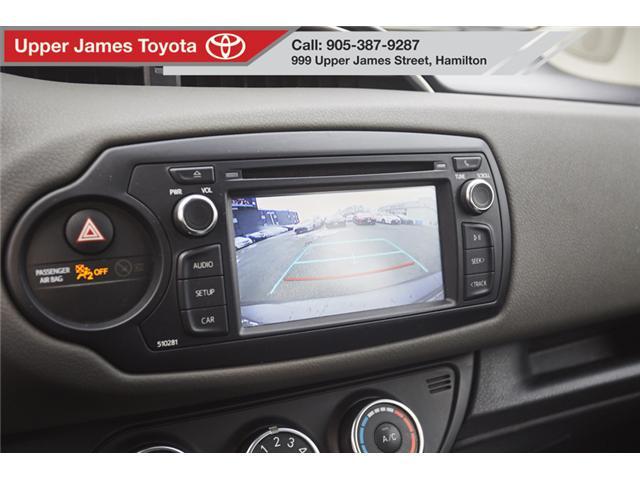 2018 Toyota Yaris LE (Stk: 76326) in Hamilton - Image 16 of 16
