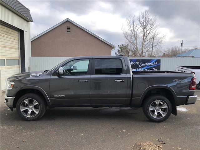 2019 RAM 1500 Laramie (Stk: 14112) in Fort Macleod - Image 2 of 19