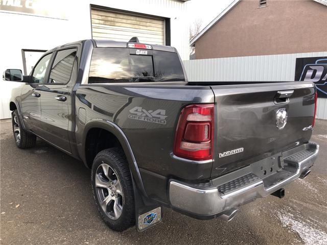 2019 RAM 1500 Laramie (Stk: 14112) in Fort Macleod - Image 3 of 19