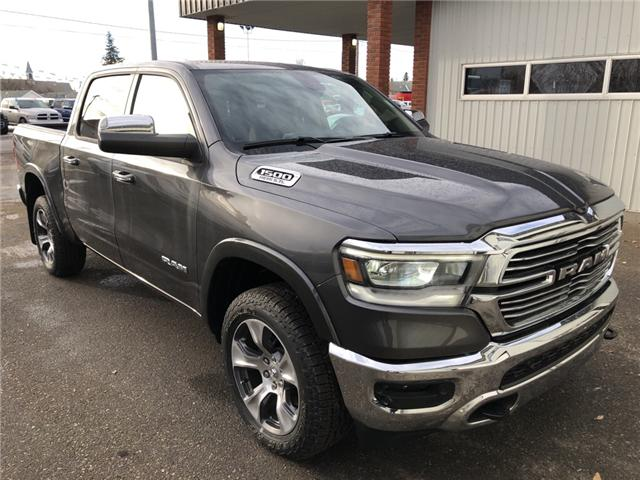 2019 RAM 1500 Laramie (Stk: 14112) in Fort Macleod - Image 6 of 19