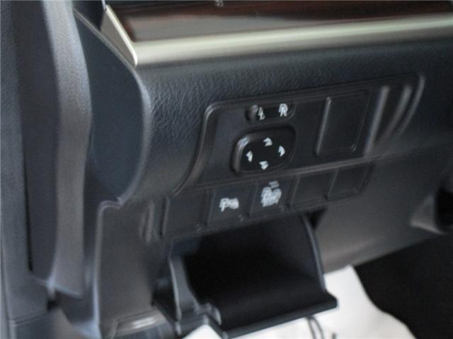 2016 Lexus ES 350 Base (Stk: 1980101) in Regina - Image 10 of 31
