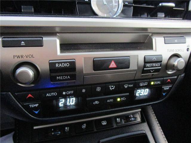 2016 Lexus ES 350 Base (Stk: 1980101) in Regina - Image 19 of 31