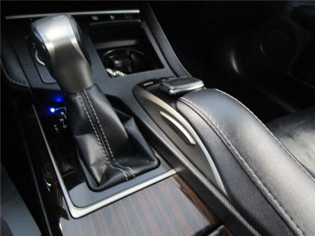2016 Lexus ES 350 Base (Stk: 1980101) in Regina - Image 21 of 31