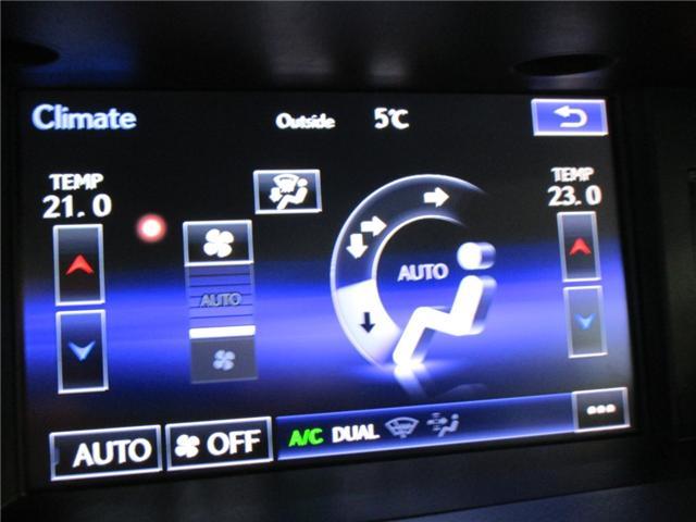2016 Lexus ES 350 Base (Stk: 1980101) in Regina - Image 23 of 31