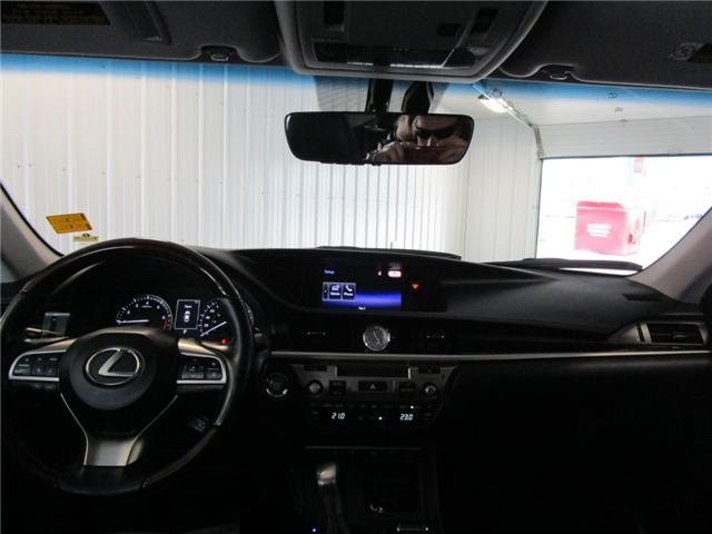 2016 Lexus ES 350 Base (Stk: 1980101) in Regina - Image 29 of 31