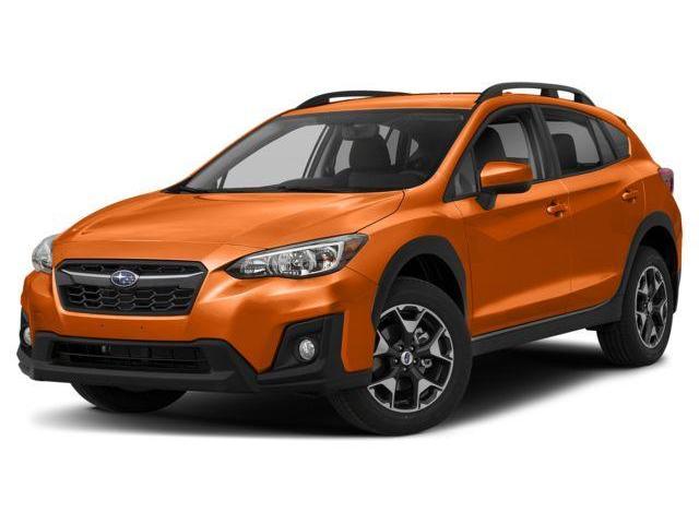 2019 Subaru Crosstrek Sport (Stk: SUB1852) in Charlottetown - Image 1 of 9