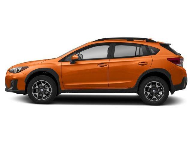 2019 Subaru Crosstrek Sport (Stk: SUB1852) in Charlottetown - Image 2 of 9