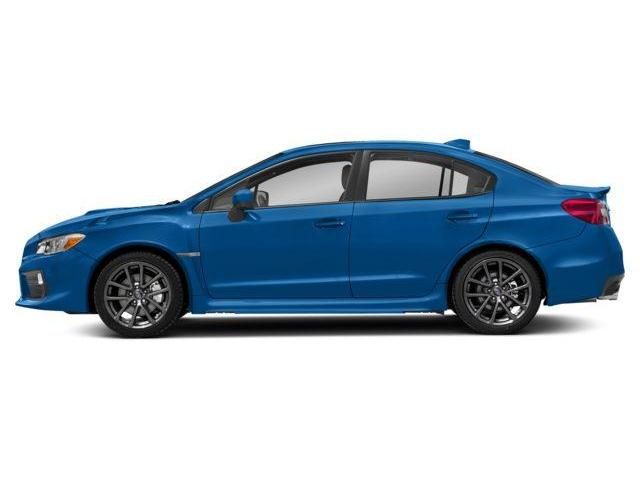 2019 Subaru WRX Sport-tech (Stk: SUB1855) in Charlottetown - Image 2 of 9