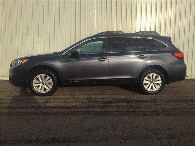 2015 Subaru OUTBACK 2.5i Touring Package (Stk: SUB1632A) in Charlottetown - Image 2 of 30