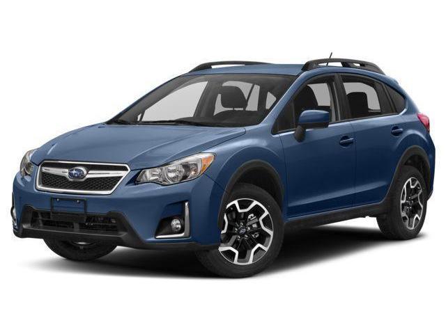 2016 Subaru CROSSTREK Touring Package (Stk: SUB1685TA) in Charlottetown - Image 1 of 1