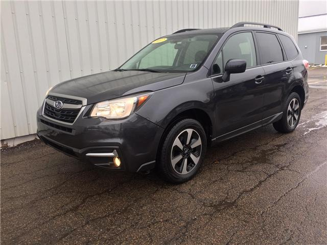 2017 Subaru Forester 2.5i Touring (Stk: PRO0531) in Charlottetown - Image 1 of 24
