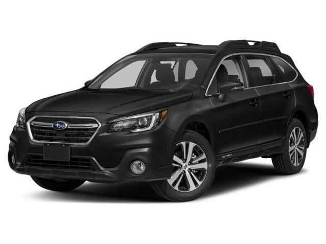 2018 Subaru Outback 2.5i Limited (Stk: SUB1803T) in Charlottetown - Image 1 of 9