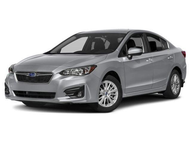 2019 Subaru Impreza Convenience (Stk: SUB1765) in Charlottetown - Image 1 of 10