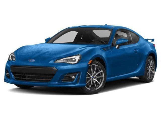 2019 Subaru BRZ Sport-tech RS (Stk: SUB1839) in Charlottetown - Image 1 of 9