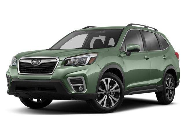 2019 Subaru Forester 2.5i Convenience (Stk: SUB1789T) in Charlottetown - Image 1 of 3