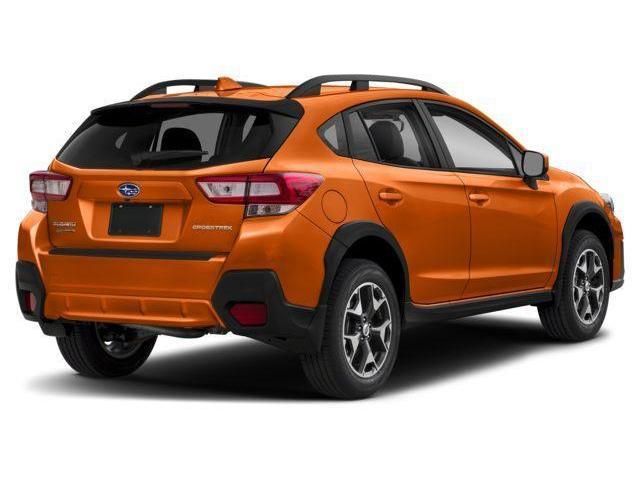2019 Subaru Crosstrek Touring (Stk: SUB1760) in Charlottetown - Image 4 of 10