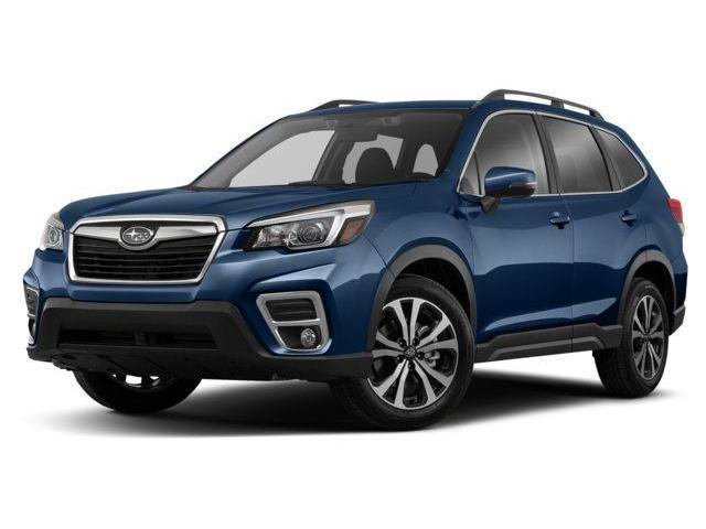 2019 Subaru Forester 2.5i Convenience (Stk: SUB1755) in Charlottetown - Image 1 of 3