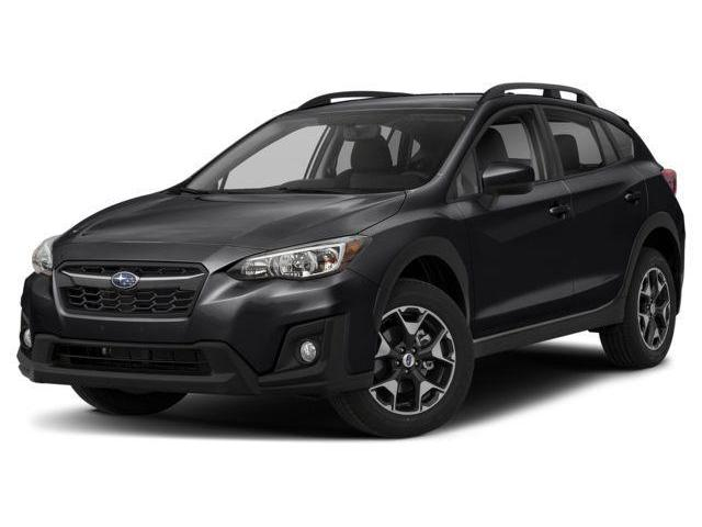 2019 Subaru Crosstrek Convenience (Stk: SUB1753) in Charlottetown - Image 1 of 9