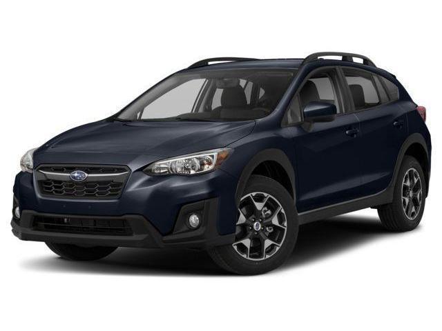 2019 Subaru Crosstrek Touring (Stk: SUB1750) in Charlottetown - Image 1 of 9