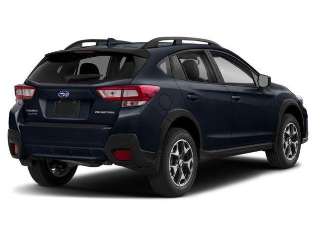2019 Subaru Crosstrek Touring (Stk: SUB1750) in Charlottetown - Image 3 of 9