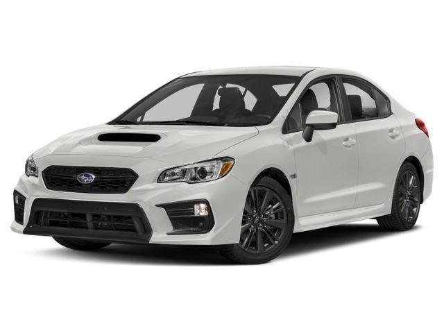 2019 Subaru WRX Base (Stk: SUB1680) in Charlottetown - Image 1 of 9