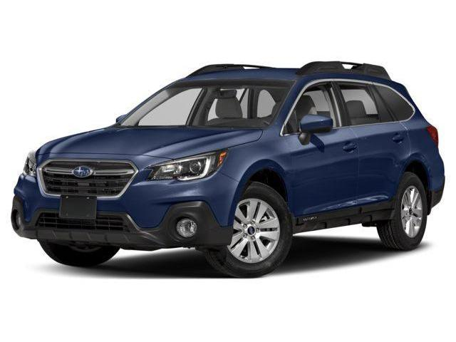 2019 Subaru Outback 2.5i Touring (Stk: SUB1802T) in Charlottetown - Image 1 of 10