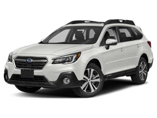 2019 Subaru Outback 2.5i Limited (Stk: SUB1792) in Charlottetown - Image 1 of 10