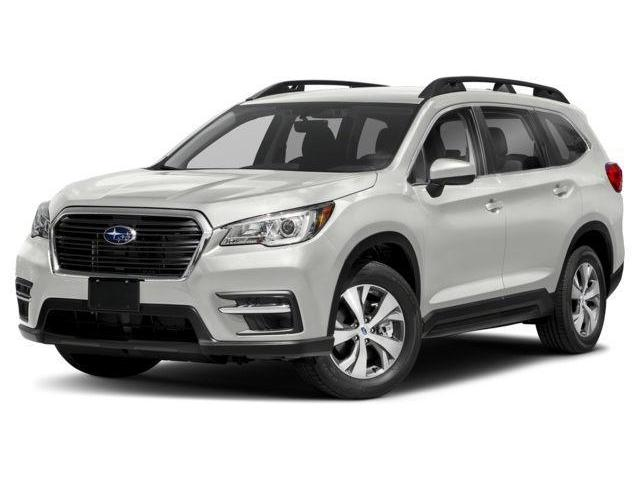 2019 Subaru Ascent Limited (Stk: SUB1791) in Charlottetown - Image 1 of 9