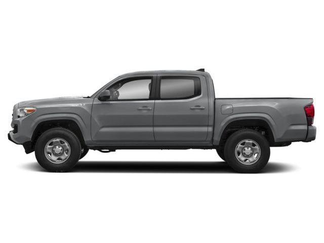 2019 Toyota Tacoma SR5 V6 (Stk: 190235) in Whitchurch-Stouffville - Image 2 of 9