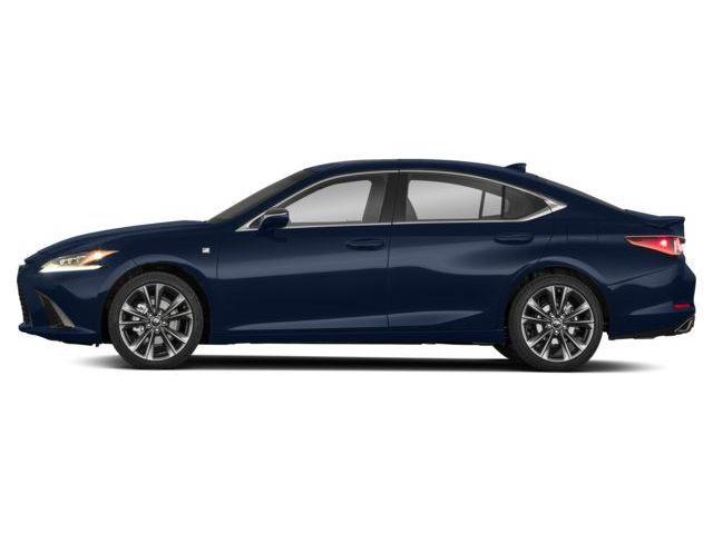 2019 Lexus ES 350 Premium (Stk: L12040) in Toronto - Image 2 of 2