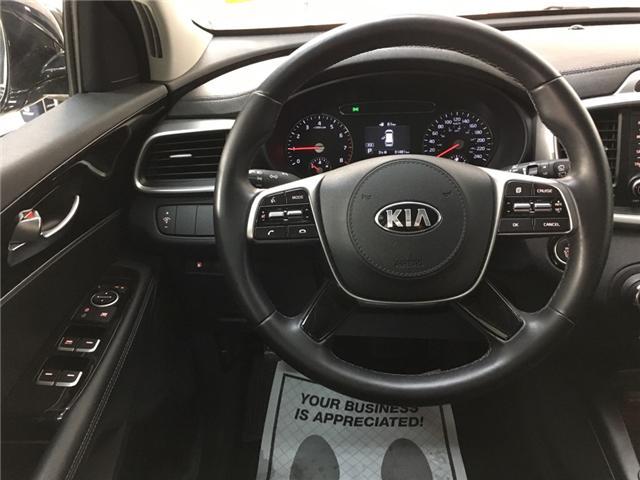 2019 Kia Sorento 2.4L LX (Stk: 34093EW) in Belleville - Image 15 of 27