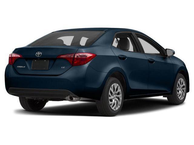 2019 Toyota Corolla LE (Stk: 78470) in Toronto - Image 3 of 9