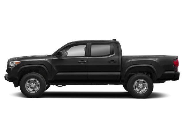 2019 Toyota Tacoma SR5 V6 (Stk: 041055) in Milton - Image 2 of 9