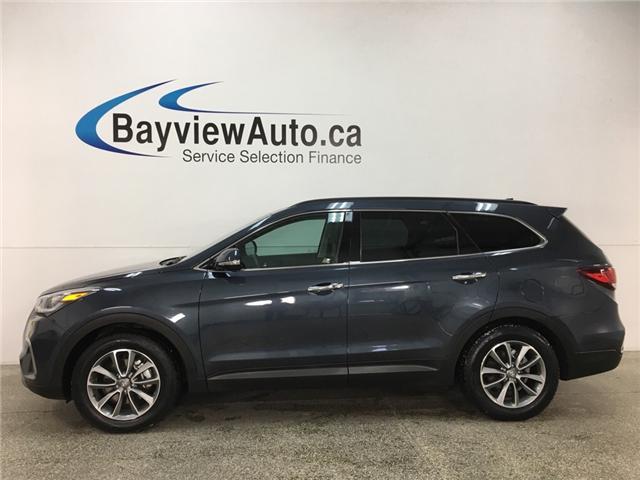 2018 Hyundai Santa Fe XL Premium (Stk: 34134J) in Belleville - Image 1 of 30