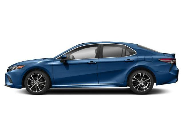 2019 Toyota Camry SE (Stk: 197111) in Milton - Image 2 of 9