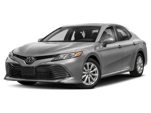 2019 Toyota Camry LE (Stk: 197319) in Milton - Image 1 of 9