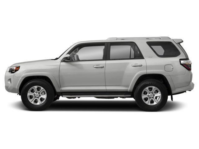 2019 Toyota 4Runner SR5 (Stk: 19106) in Brandon - Image 2 of 9