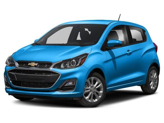 2019 Chevrolet Spark 1LT CVT (Stk: 9729373) in Scarborough - Image 1 of 9