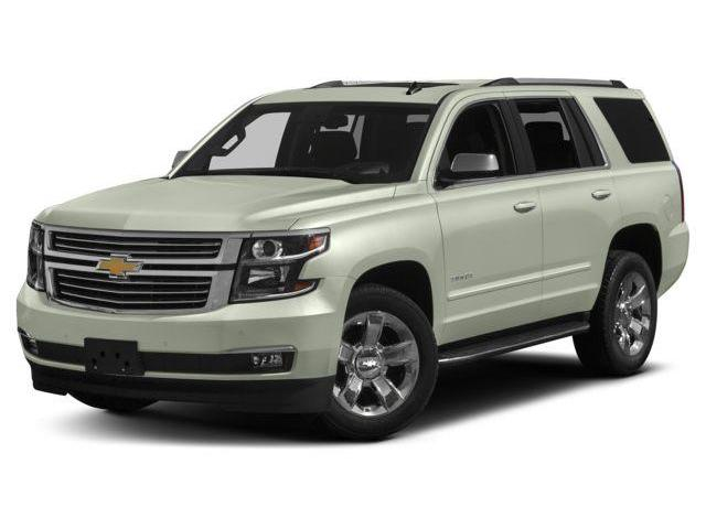 2016 Chevrolet Tahoe LTZ (Stk: A301329) in Scarborough - Image 1 of 1