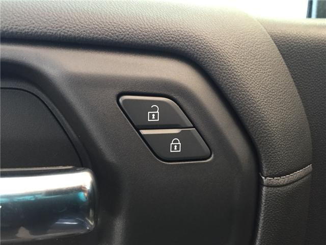 2019 Chevrolet Silverado 1500 LT (Stk: 170766) in AIRDRIE - Image 10 of 20