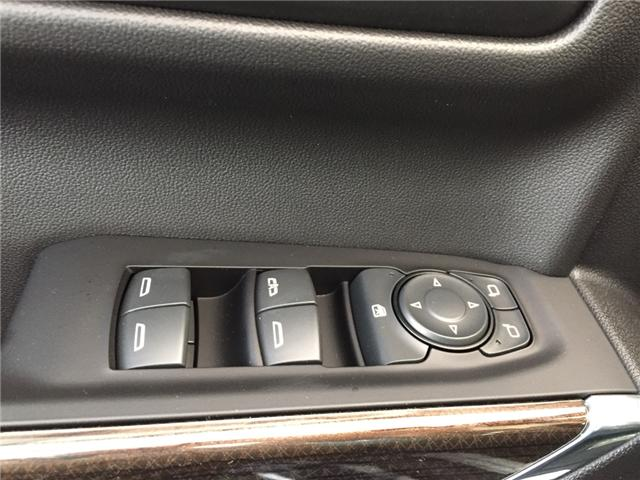 2019 Chevrolet Silverado 1500 LT (Stk: 170766) in AIRDRIE - Image 11 of 20