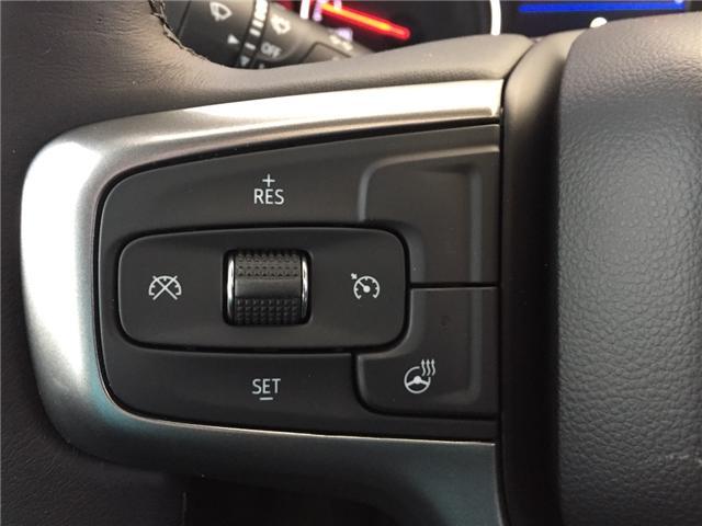 2019 Chevrolet Silverado 1500 LT (Stk: 170766) in AIRDRIE - Image 15 of 20