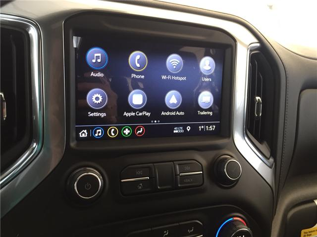 2019 Chevrolet Silverado 1500 LT (Stk: 170766) in AIRDRIE - Image 17 of 20