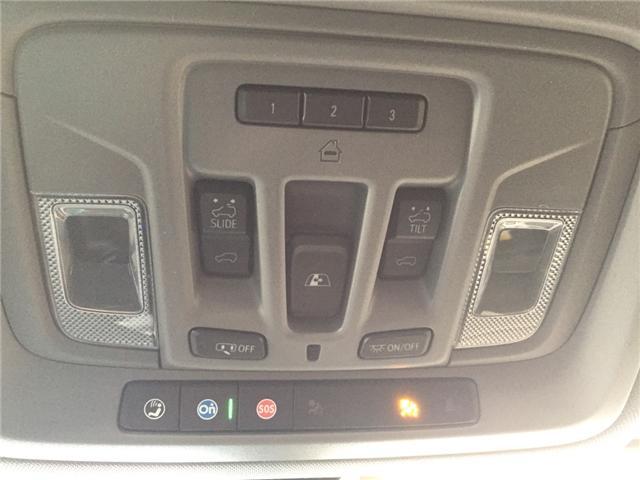2019 Chevrolet Silverado 1500 LT (Stk: 170766) in AIRDRIE - Image 19 of 20