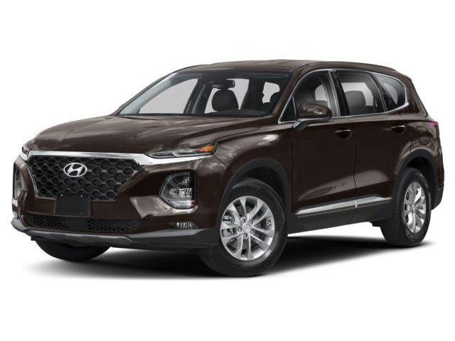 2019 Hyundai Santa Fe  (Stk: N145) in Charlottetown - Image 1 of 9