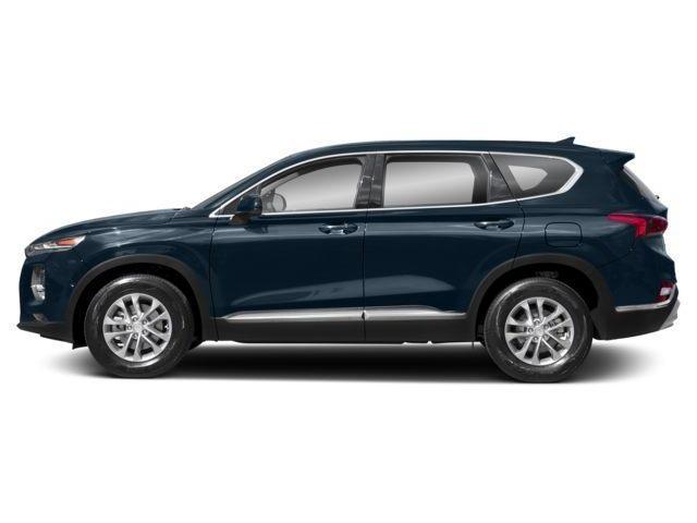 2019 Hyundai Santa Fe  (Stk: N154) in Charlottetown - Image 2 of 9