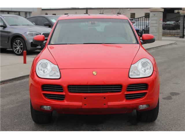 2006 Porsche Cayenne S (Stk: 16578) in Toronto - Image 2 of 20