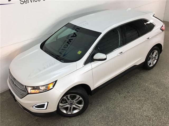 2018 Ford Edge Titanium (Stk: 34138EW) in Belleville - Image 2 of 28