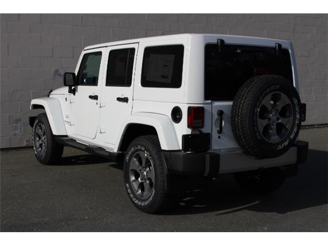 2018 Jeep Wrangler JK Unlimited Sahara (Stk: L870867) in Courtenay - Image 3 of 29