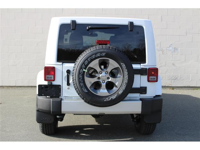 2018 Jeep Wrangler JK Unlimited Sahara (Stk: L870867) in Courtenay - Image 26 of 29